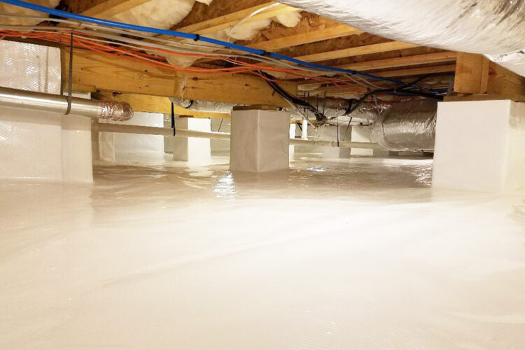 Why You Should Invest in Regular Crawlspace Inspection and Maintenance Larchmont, NY